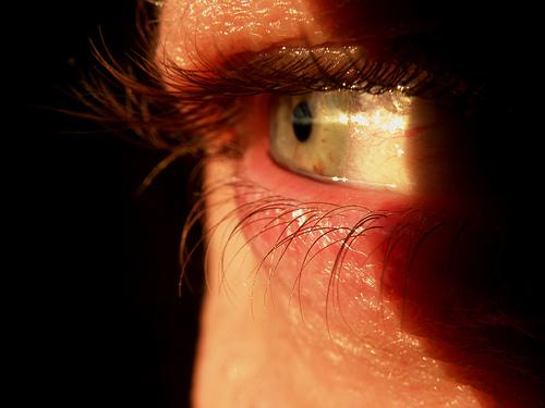 Los oftalmologos advierten los efectos del sol a largo plazo