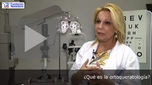 #video: Ortoqueratologia - Celia Sánchez Ramos