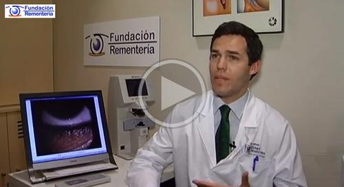 Video :: Molestias asociadas al maquillaje de los ojos