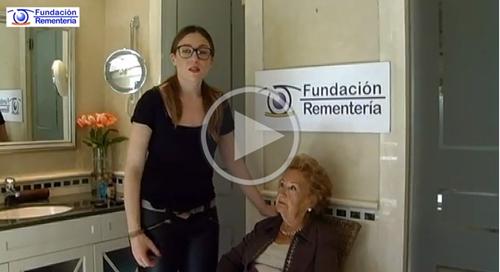 VIDEO :: Recomendaciones para el maquillaje de los ojos en mujeres mayores