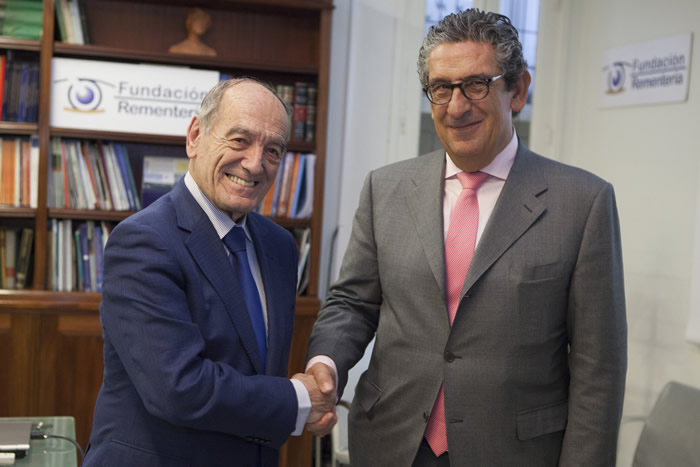 Acuerdo colaboracion con Cáritas