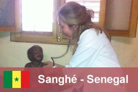 Sanghé (Senegal)