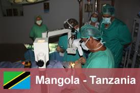 Mangola (Tanzania)