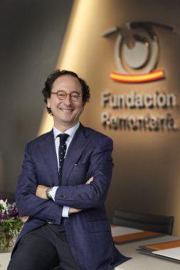 Jose Manuel Benítez - Fundación Rementería